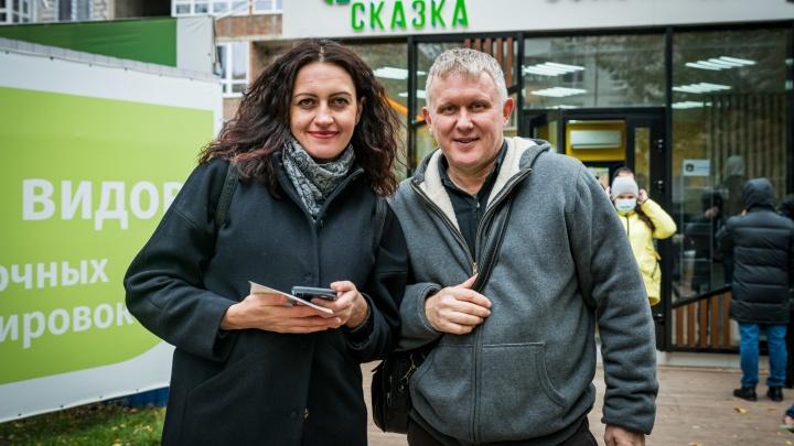 На выходных горожане смогут получить скидку до 320 000 рублей на недвижимость