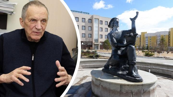 «Владислав Валентинович, мы всё теряем». Кто и зачем топит клинику святого миллиардера