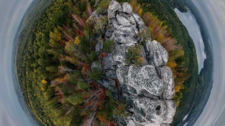 Шесть золотых правил. Уральский фотограф — о том, как красиво снимать осеннюю природу