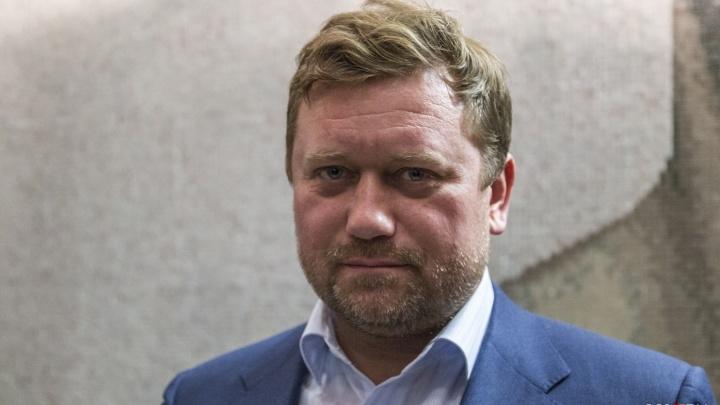 «Прививка точно не была бесполезной»: экс-мэр Волгограда Евгений Ищенко излечился от коронавируса