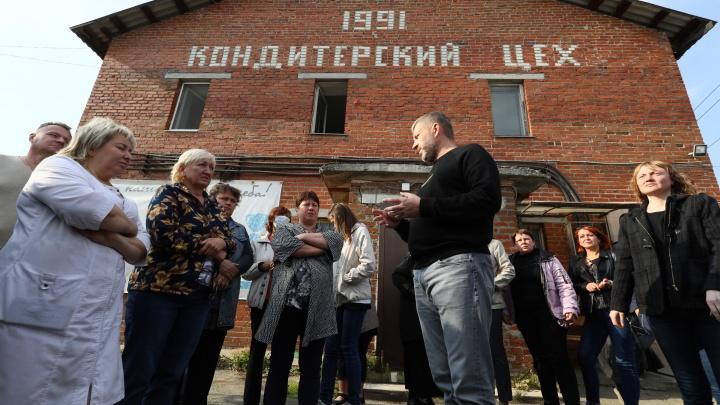 На Урале возбудили уголовное дело после закрытия легендарного хлебокомбината