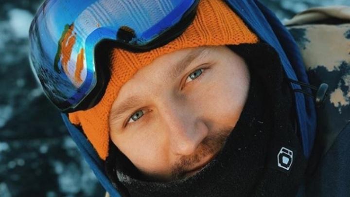 Сноубордист из Красноярска Николай Олюнин взял серебро на Кубке России