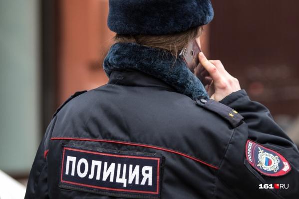 Полиция сообщает, что не задерживала Ксению Серёдкину