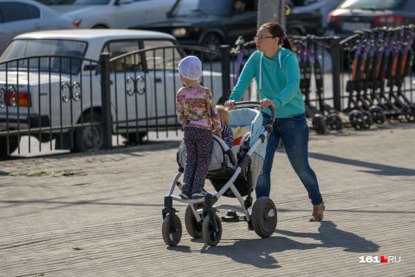 Прожиточный минимум увеличили не более чем на 600 рублей, а цены продолжают расти