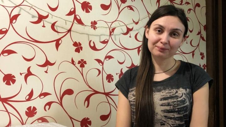 Координатор ростовского штаба Навального заявила, что в Ейске ее похитили и пытали неизвестные