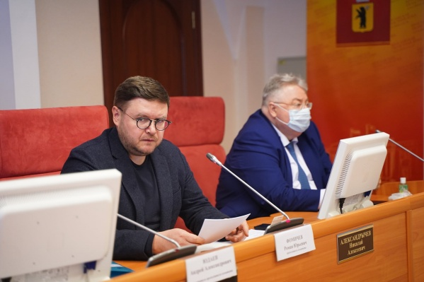 Романа Фомичева задержали по обвинению в коррупции