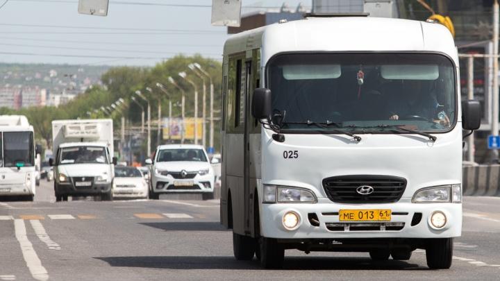 С октября подорожает проезд в автобусах, соединяющих Ростов и Батайск