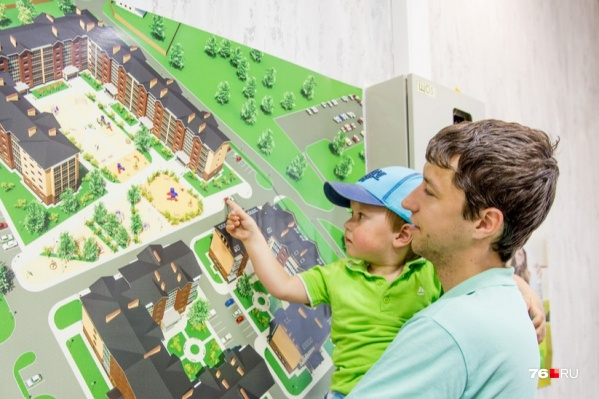 Чаще всего семьи тратят материнский капитал на улучшение жилищных условий