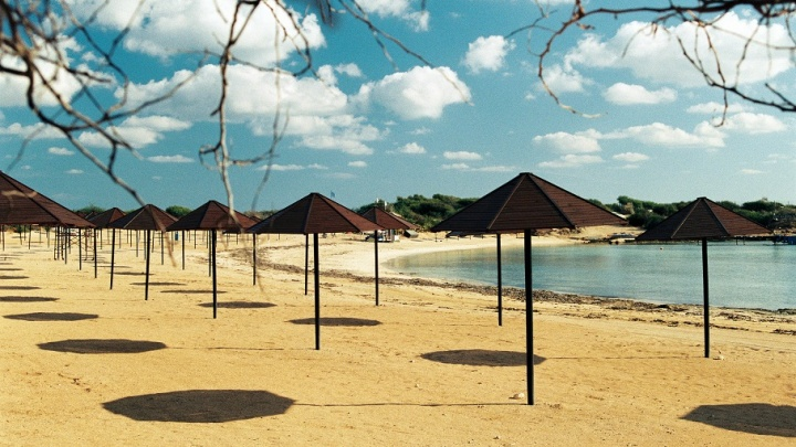 Из Тюмени появились прямые туры на Кипр. Обзор цен