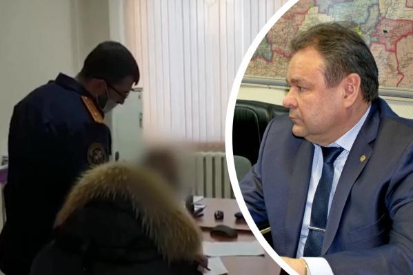 Правительство региона не будет проводить свою проверку «Архоблэнерго»