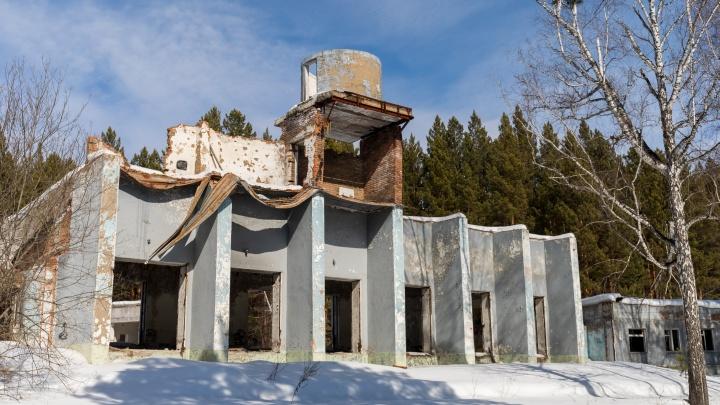 «Хотели растить Королёвых»: как в80-х создали Школу космонавтики в Зеленогорске, а сейчас продали дешевле туалета