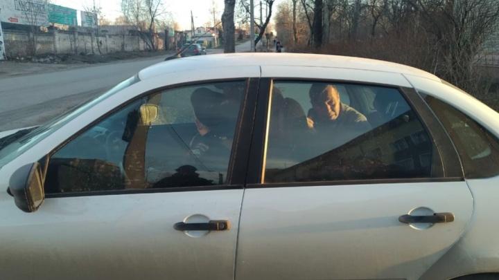 Юриста пермского штаба Навального Артёма Файзулина арестовали на 13 суток