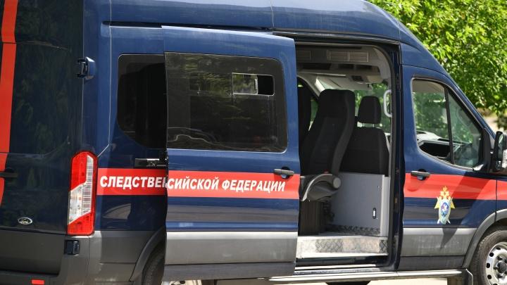 «Это не мой сын!» На Урале зверски убили и закопали во дворе дома отца двоих детей