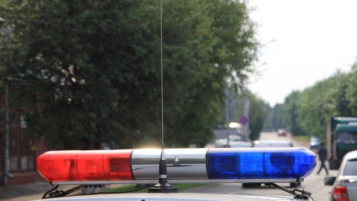 «Положи 20 тысяч вот сюда»: где водителей чаще «доят» гаишники — в Поморье или других регионах