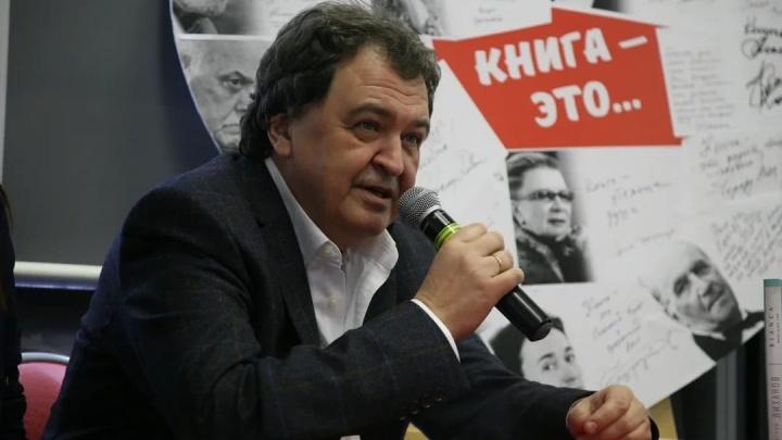 «Его рассказ перевернул мою душу»: известный журналист Дмитрий Лиханов выпустил новую книгу
