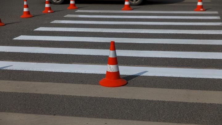 В Тюменской области ради пешеходов перекроют федеральную трассу