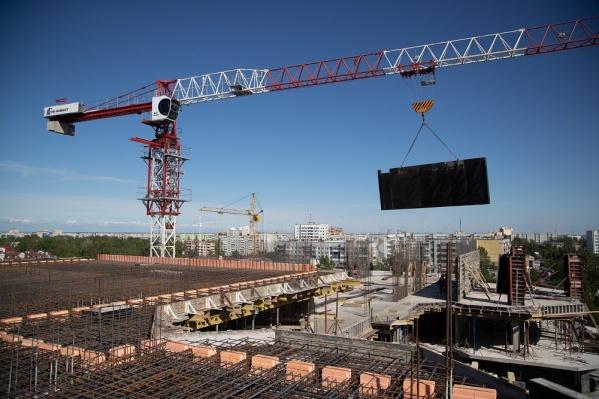 Вопросов у застройщиков много, площадка Российского Союза строителей — отличное место, чтобы их обсудить