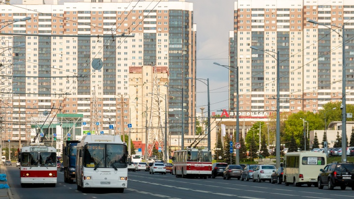 В Самарской области введут скидки на проезд в общественном транспорте