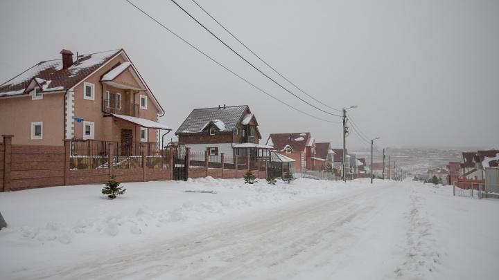 Красноярск попал в госпрограмму по строительству коттеджей под ипотеку. Их построят рядом с Мясокомбинатом
