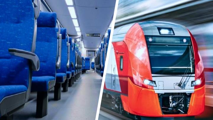 Каким будет наземное метро Екатеринбурга: рассказываем о проекте в картинках и схемах