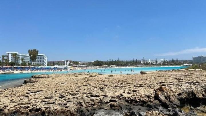 В рай за 19 тысяч: тюменка — о бюджетном отдыхе на Кипре