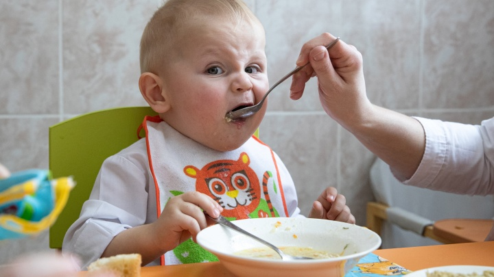 5 пищевых привычек, откоторых стоит отказаться уже сегодня