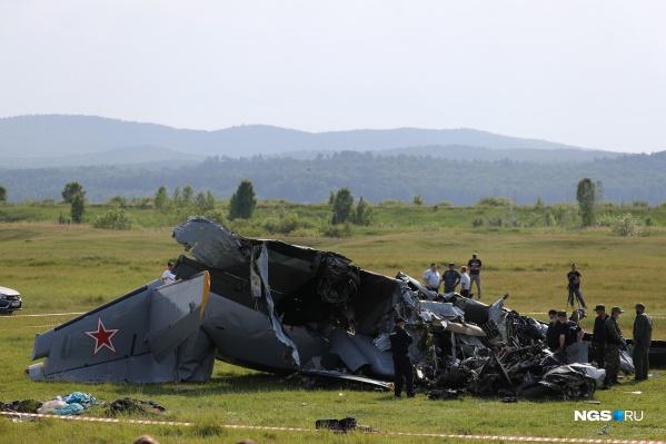 Трагедия произошла на Танае 19 июня