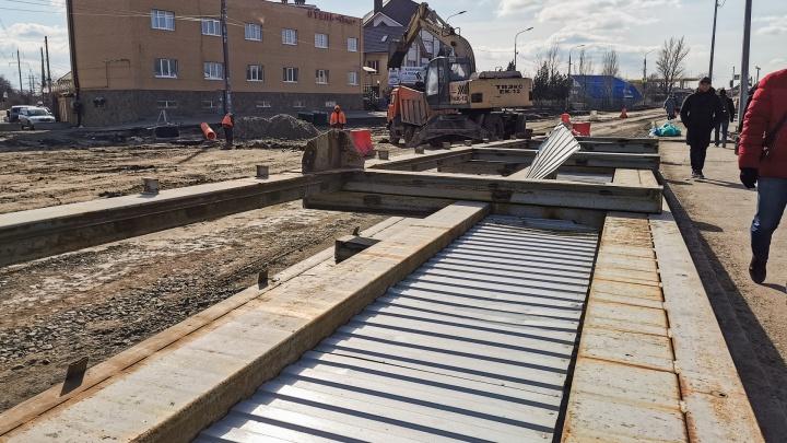 Прокуратура нашла нарушения при строительстве моста на Малиновского