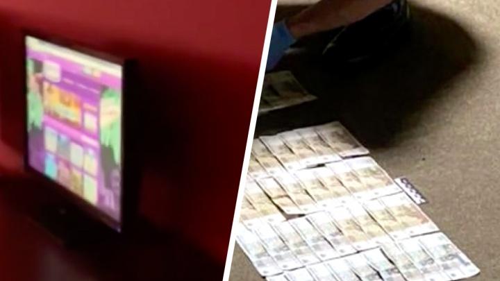 В Норильске две девушки организовали подпольные казино