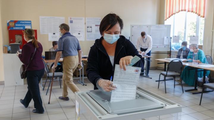 «Нарушений, влияющих на ход голосования, не выявлено»: в Волгограде и Волгоградской области завершились выборы в Госдуму