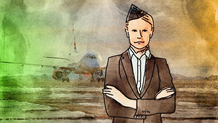 «Что меня бесит»: стюардесса — о пассажирах в алкогольной коме, изменах в туалете и орущих детях