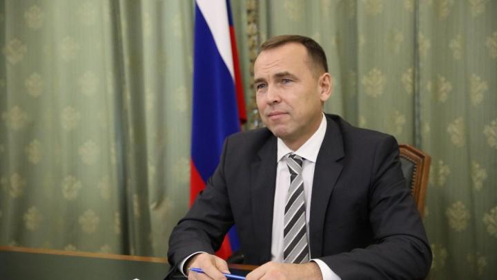 «Наследием должно стать дело, а не разговоры»: Шумков поздравил жителей с днем рождения Зауралья