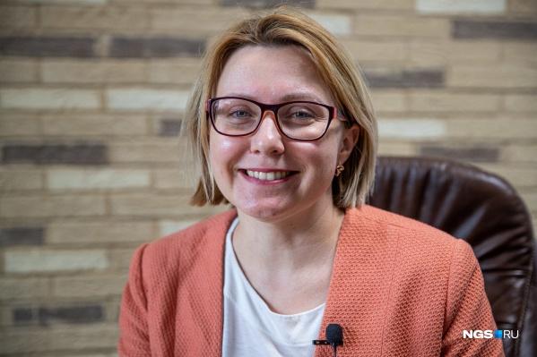 Елена Аксёнова рассказала в эфире НГС, что сделала прививку от коронавируса еще несколько месяцев назад. И призвала всех остальных новосибирцев тоже вакцинироваться