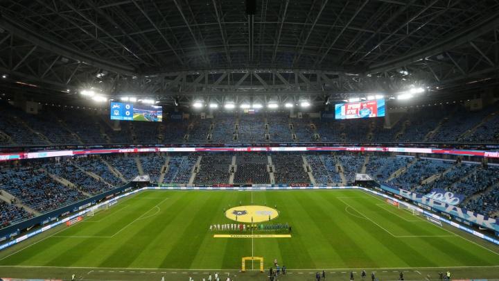 Крыховяк не помог. «Краснодар» проиграл «Зениту» в Санкт-Петербурге