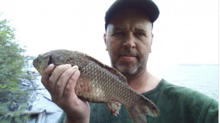 Под Новосибирском найден мертвым пропавший месяц назад рыбак