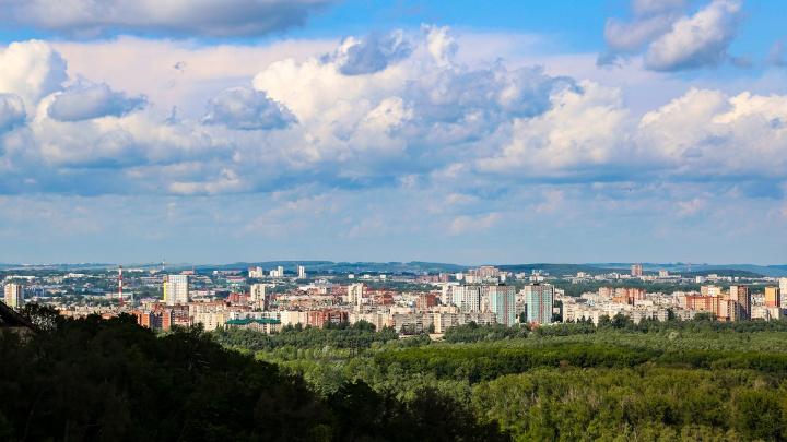 Улицу Пугачёва в Уфе планируют расширить до четырех полос