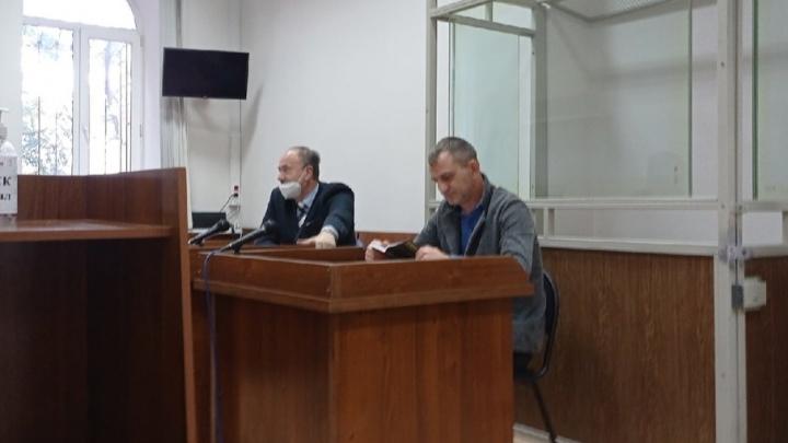 Ростовского журналиста Хорошилова задержали на выходе из спецприемника
