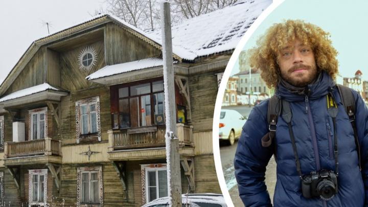 Архангелогородка пожаловалась в полицию на Варламова. Мы нашли ее и узнали, чем она оскорблена