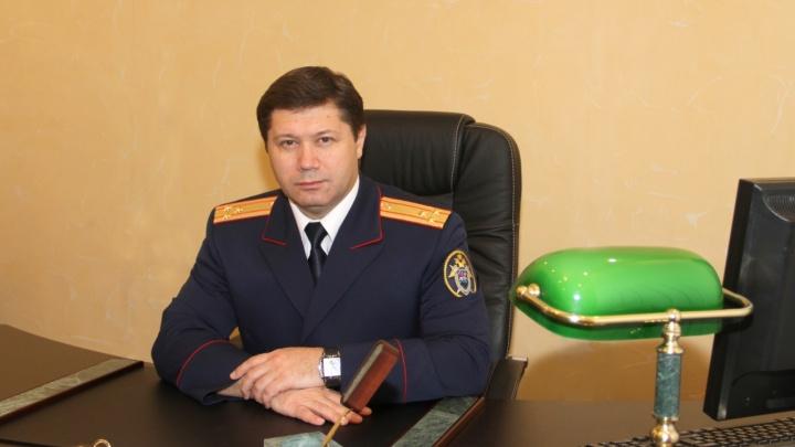 В Пермском крае скончался глава СК. Он покончил с собой