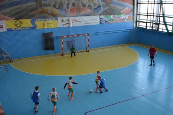Изменения в работе некоторых спортивных учреждений Зауралья вступят в силу с 25 января