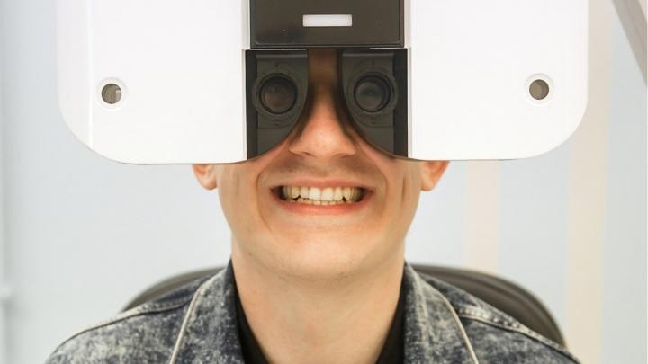 В урну контейнеры для линз: почему лазерная коррекция — быстрый и безопасный способ вернуть зрение