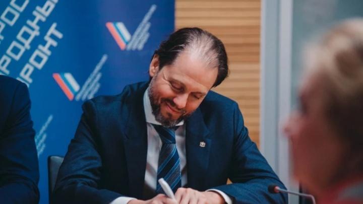 «Человека поглотила рутина»: заместитель губернатора Тюменской области объявил об уходе в отставку
