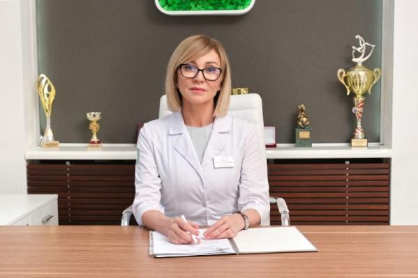 По словам Светланы Ставской, заявление об увольнении она написала сама