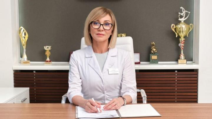 В Волгограде уволили лучшего врача-руководителя 2020 года