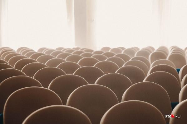 Актовые залы в этом году не наполнятся ностальгирующими выпускниками