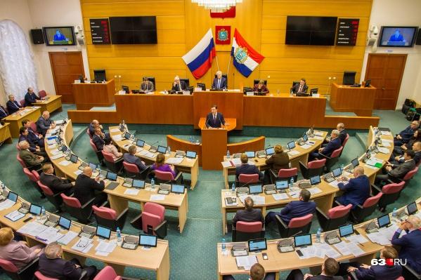 Парламентарии опубликовали свои справки о доходах