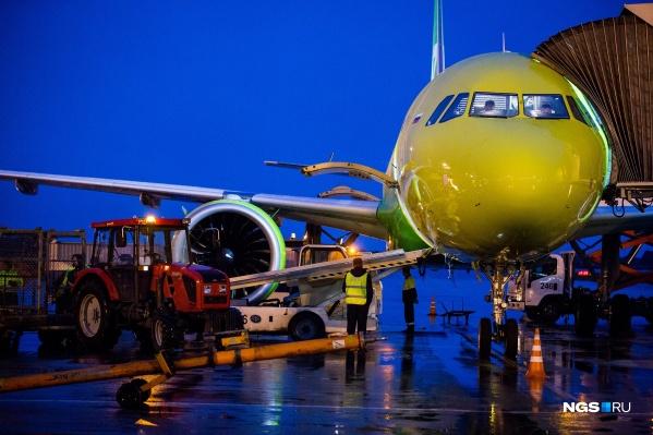 Старт полетов запланирован на июль 2022 года