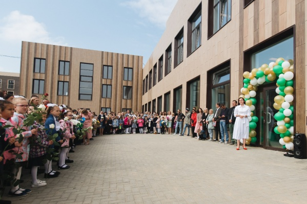 300 учеников будут бесплатно посещать новую школу в «Твоей Привилегии»