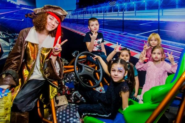 Куда сходить с ребенком в Ростове, когда каникулы в разгаре