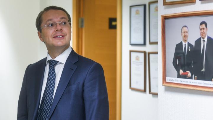 Суд снял арест со счетов уральского депутата Госдумы Льва Ковпака